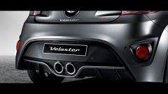 Hyundai Veloster facelift - Immagine: 3