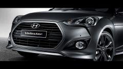 Hyundai Veloster facelift - Immagine: 1