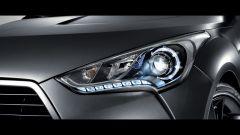 Hyundai Veloster facelift - Immagine: 4