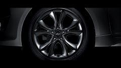 Hyundai Veloster facelift - Immagine: 6