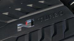 Hyundai Veloster N Performance Concept: dettaglio motore