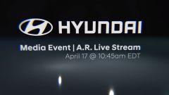 Hyundai Venue: il video teaser