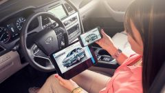 Hyundai Virtual Guide: dite addio al manuale d'uso - Immagine: 3