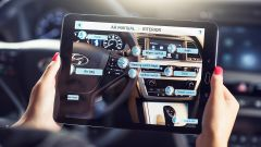 Hyundai Virtual Guide: dite addio al manuale d'uso - Immagine: 11