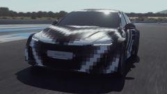Hyundai Vision FK: scheda tecnica, foto concept a idorgeno