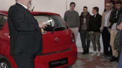 Hyundai: una i20 per l'ITIS Feltrinelli di Milano - Immagine: 3