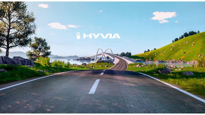 Hyvia: una joint venture tra Renault e Plug Power