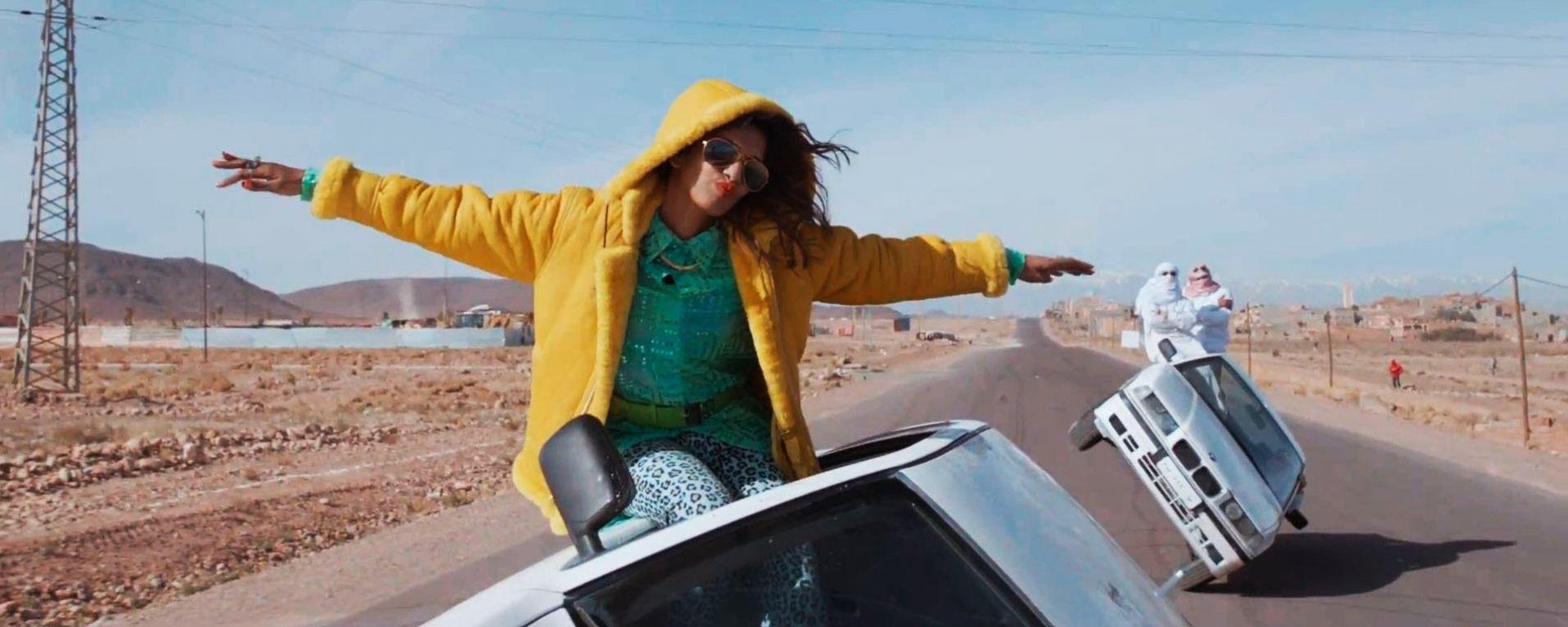 I 10 migliori video musicali per gli appassionati di auto