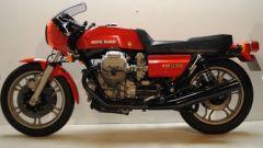 Moto Guzzi compie 100 anni: ecco l'asta speciale di Catawiki - Immagine: 5