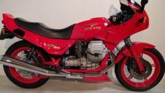 Moto Guzzi compie 100 anni: ecco l'asta speciale di Catawiki - Immagine: 8