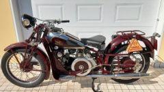 Moto Guzzi compie 100 anni: ecco l'asta speciale di Catawiki - Immagine: 9