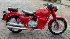 Moto Guzzi compie 100 anni: ecco l'asta speciale di Catawiki - Immagine: 10