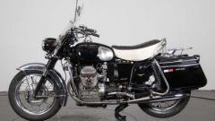 Moto Guzzi compie 100 anni: ecco l'asta speciale di Catawiki - Immagine: 11