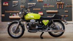 Moto Guzzi compie 100 anni: ecco l'asta speciale di Catawiki - Immagine: 1