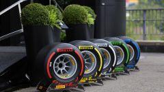F1 2020, Pirelli sceglie le mescole per i primi 4 GP