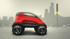 Nissan: i bambini disegnano l'auto del futuro - Immagine: 6