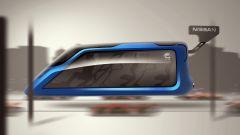 Nissan: i bambini disegnano l'auto del futuro - Immagine: 8