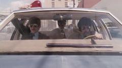 I Beastie Boys nel mitico video di Sabotage, diretto da Spike Jonze