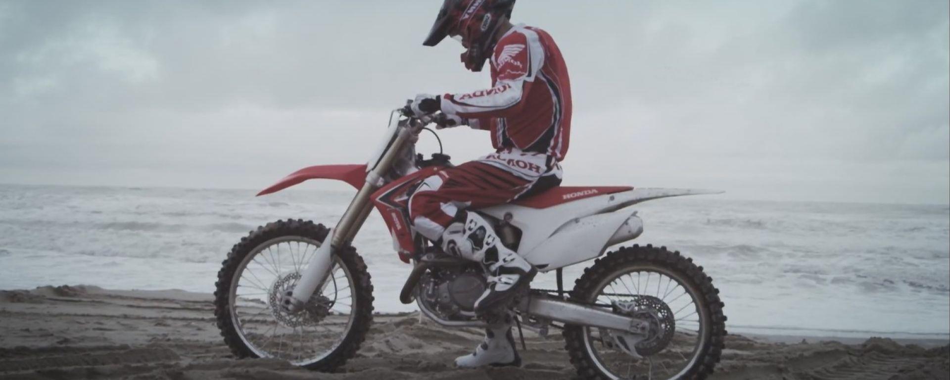 I centauri Honda