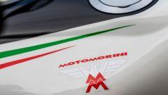 I cinesi di Zhongneng comprano la Moto Morini per 10 milioni di euro