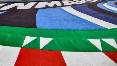 I colori del Misano World Circuit - Marco Simoncelli