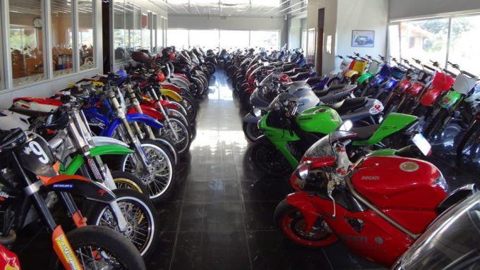 I dati di vendita delle due ruote a marzo 2020