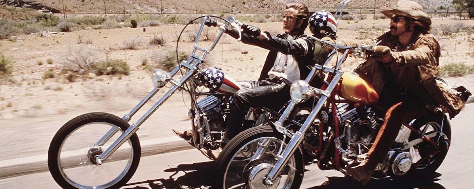 I dieci migliori road movie di sempre: Easy Rider