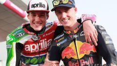 Contatti Pol Espargaro-Honda: il fratello Aleix conferma