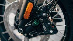 I freni Brembo della Harley-Davidson Pan America