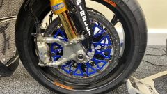 I freni Nissin della Honda CBR del Team Triple M del Mondiale Superbike 2018 in vendita