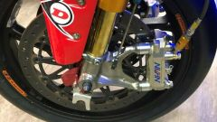 I freni Nissin della Honda CBR1000RR SP 2019 del Mondiale Endurance in vendita