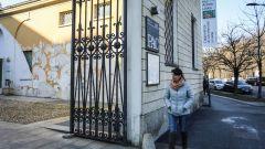 I murales di BLU ed Ericailcane al PAC di Milano