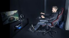 I nuovi playseat di Trust per piloti virtuali