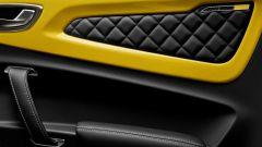 I pannelli porta della Alpine A110 Color Edition