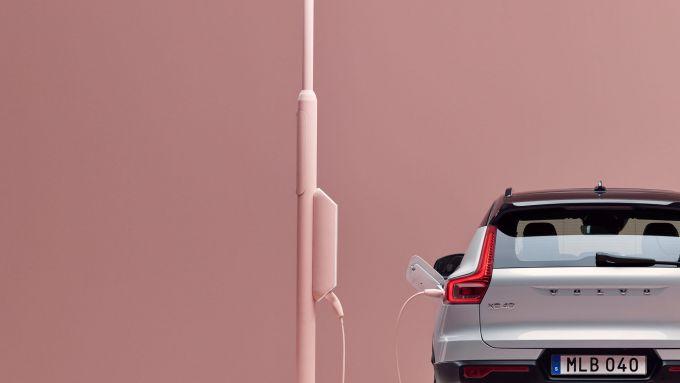 I piani di Volvo per il suo futuro green