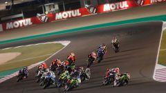 SBK GP Qatar Losail 2018: gli orari tv