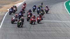 WSBK Nel weekend torna il mondiale Superbike a Portimao