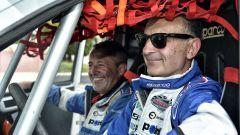 I piloti della Fiat PanDakar - Dakar 2017