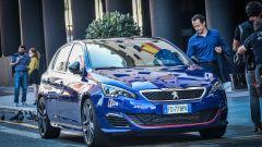 I primi 3 episodi di #sensationdriver di Peugeot sono già online