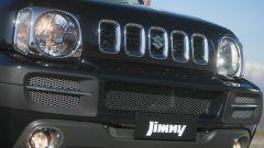 Suzuki Jimny 40° Limited Edition   - Immagine: 30