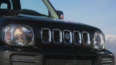 Suzuki Jimny 40° Limited Edition   - Immagine: 29