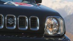 Suzuki Jimny 40° Limited Edition   - Immagine: 28