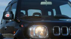Suzuki Jimny 40° Limited Edition   - Immagine: 27