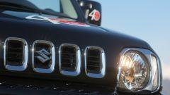 Suzuki Jimny 40° Limited Edition   - Immagine: 1