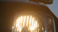 Suzuki Jimny 40° Limited Edition   - Immagine: 32