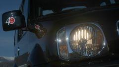 Suzuki Jimny 40° Limited Edition   - Immagine: 38
