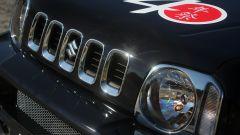 Suzuki Jimny 40° Limited Edition   - Immagine: 46
