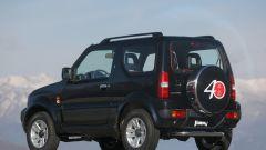 Suzuki Jimny 40° Limited Edition   - Immagine: 43
