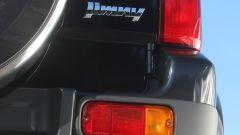 Suzuki Jimny 40° Limited Edition   - Immagine: 42