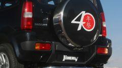 Suzuki Jimny 40° Limited Edition   - Immagine: 40